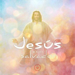Jesús es mi salvador